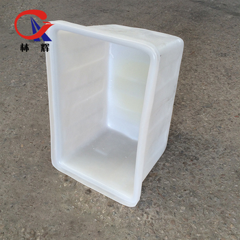 120L square large plastic fish bins plastic water storage container for sale & 120l Square Large Plastic Fish Bins Plastic Water Storage Container ...