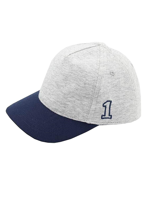 Get Quotations · MZLIU Cool Boys No.1 Cotton Baseball Cap Hats Sun Visors  Kids(0m- 36726e02c9fe