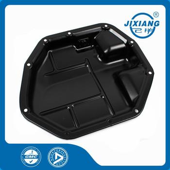 Engine Oil Pan Lower For Sentra Versa Cube Dorman 264-507 Oem ...