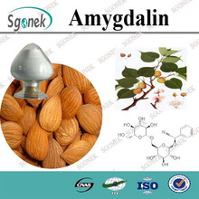 Best Price 99% Purity Amygdalin B17