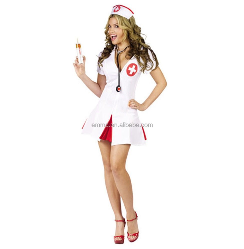 Tbdress Nurse