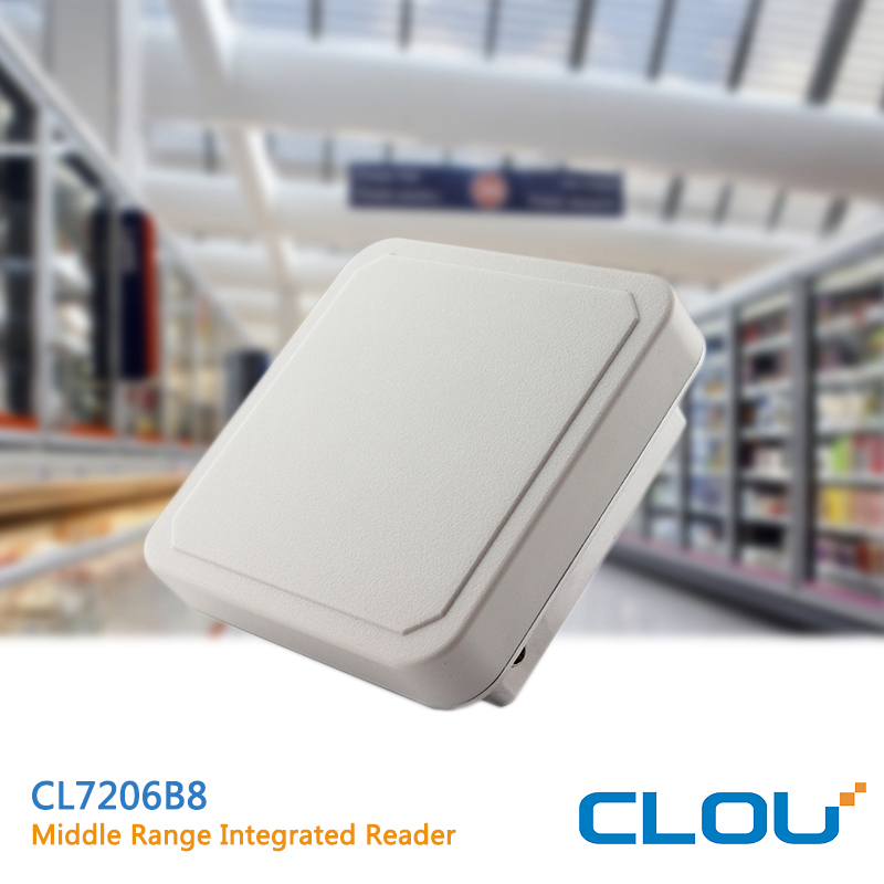 CL7206B7 handheld portable android data terminal