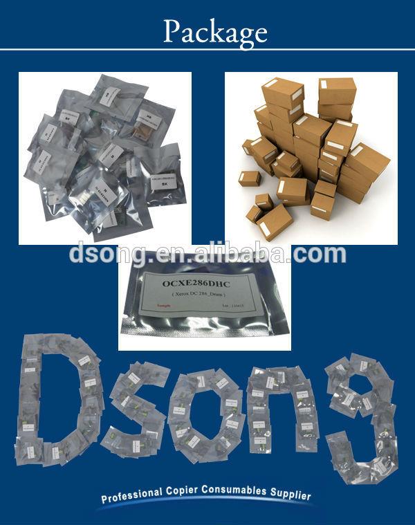 DR311 Unit Drum Chip UNTUK Minolta C220 C280 C360 C7722 C7728 Drum Drum BK C M Y Mesin Fotokopi Bagian