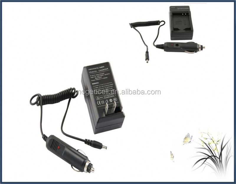 Security Power NB-10L Battery And Charger for Canon Digital Camera Battery Camera Charger