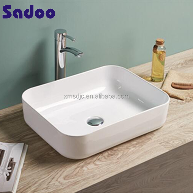 Bathroom Modern Jaguar Wash Basin