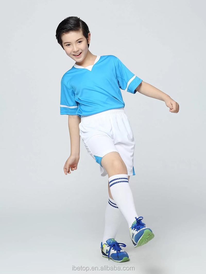 Wholesale The Latest Style Kids Soccer Uniform - Buy Kids Soccer ... ff497a840