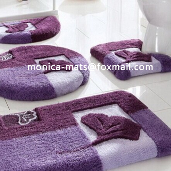 Hot Salethick Soft Shaggy Floor Rug Factory Directly Sale Mm - Bathroom mats sale for bathroom decorating ideas