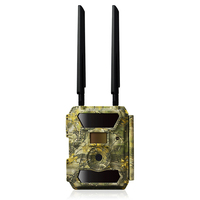 Sifar 4.0CG IP66 outdoor wireless 4G 3G GPRS GSM trail hunting MMS camera