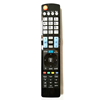 New tv universal remote control LCD Control AKB73615306 For LG Controller Remote LCD Black soft key