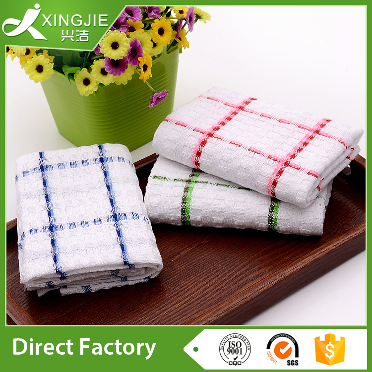 china cheap tea towels decorative kitchen towel set