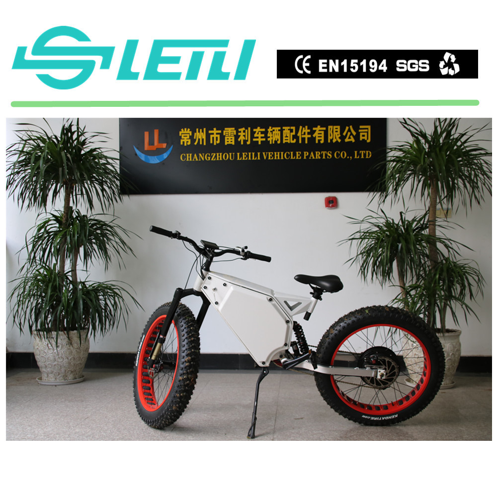 2016 fat tire hybrid motorelectric bicycle 1000w electric bike