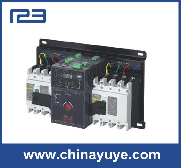 Transfer Switch Controller In Circuit Breaker Automatic 220v For ...