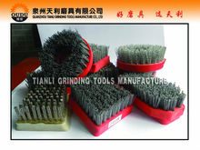 Frankfurt Diamond Brush ,Abrasive Tools For stone--marble type:frankfart