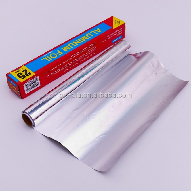 Hogar Heavy Duty aluminio (FDA, SEDEX, KOSHER)