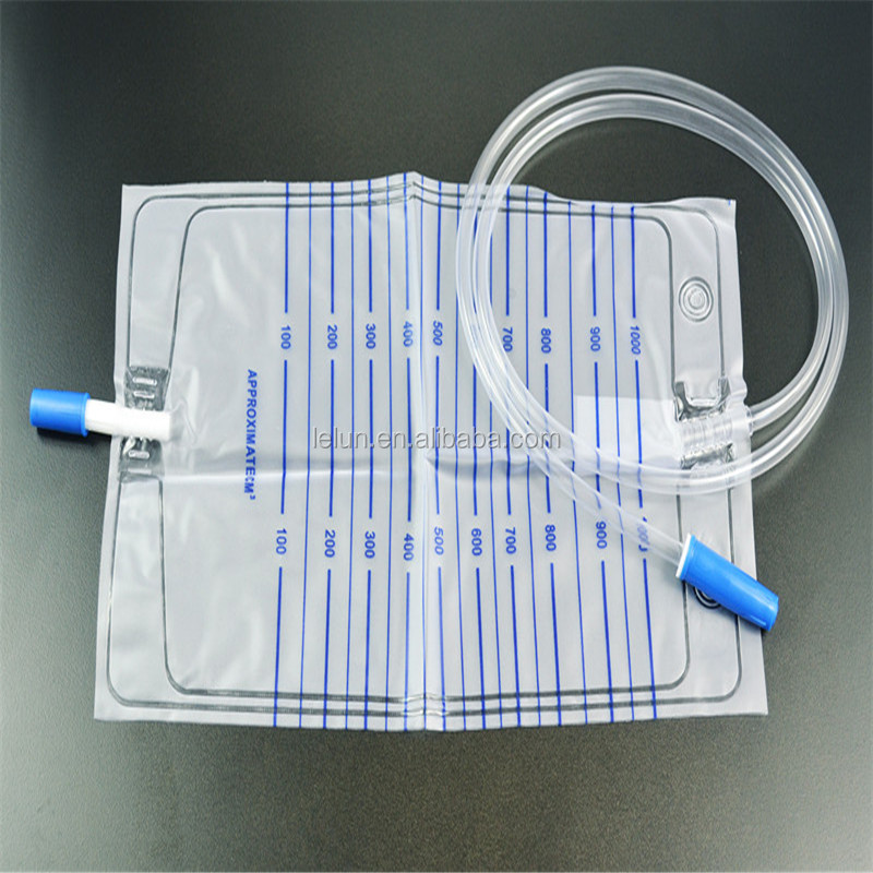 Medical Urine Drainage Bag with CE