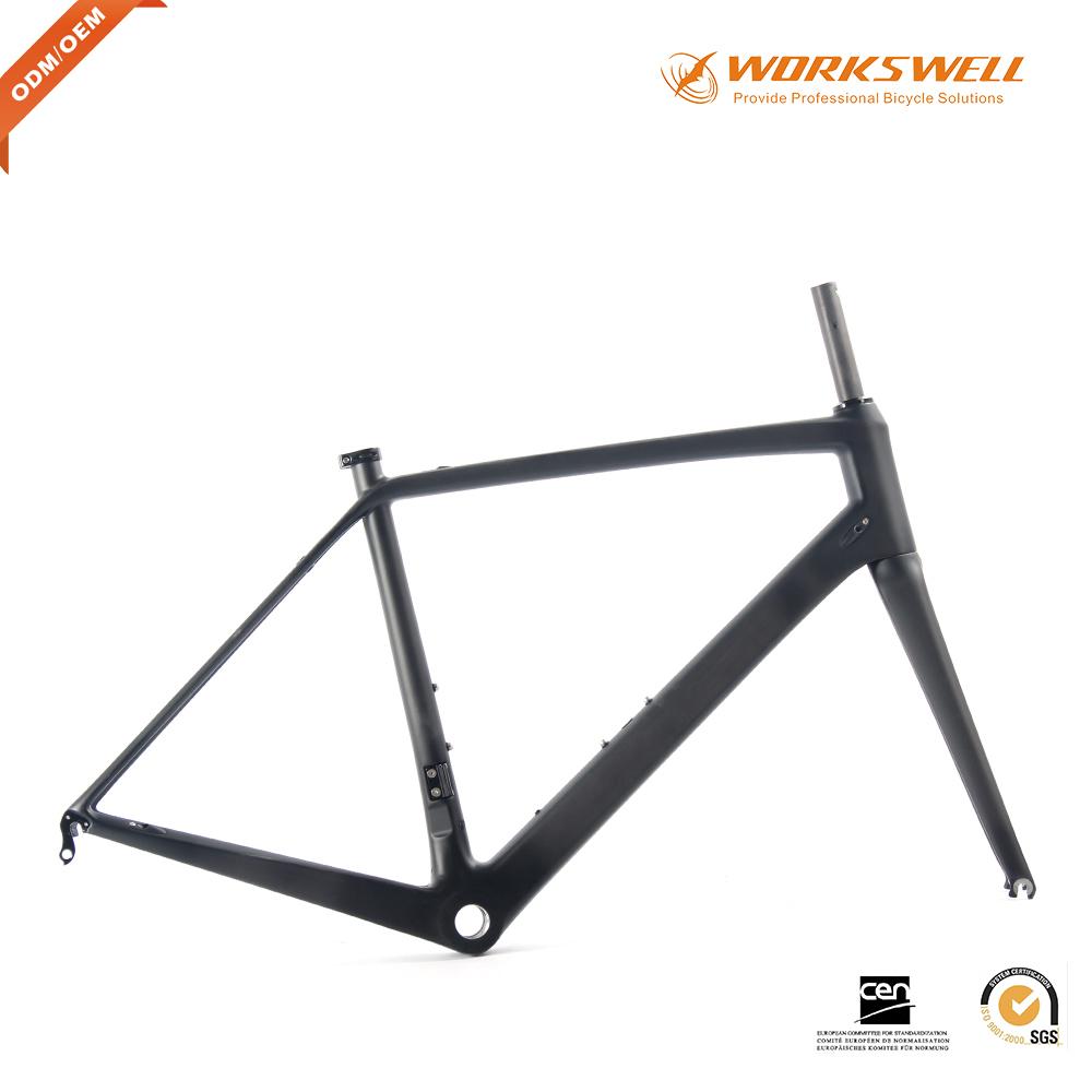 Catálogo de fabricantes de Marcos De Bicicleta De Carbono Oem ...