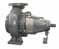 GHS united centrifugal pumps