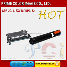 NPG32 for Canon IR1024 toner cartridge