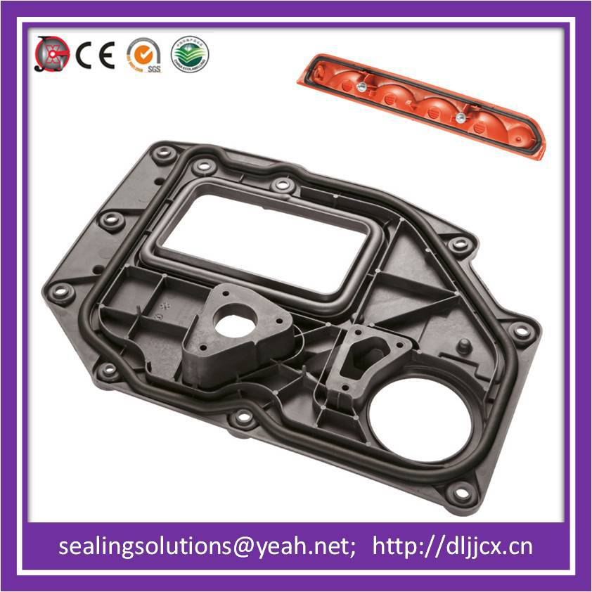 sealing gasket machine for car