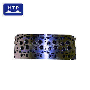 Spare Parts Manufacturer automobile cylinder head torque for Yanmar 4TNE94  prices