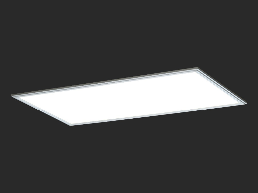 dimmable 2 x 4 feet 50 watt led panel light cool white. Black Bedroom Furniture Sets. Home Design Ideas