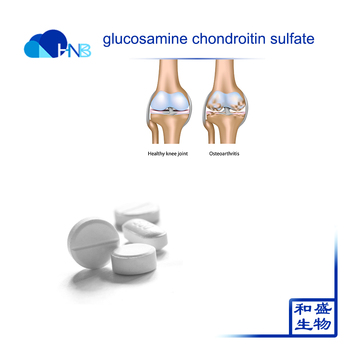 Pharmaceutical Grade Usp Standard Porcine Bovine Glucosamine Chondroitin  Sulfate + Msm - Buy Glucosamine Chondroitin Sulfate,Glucosamine