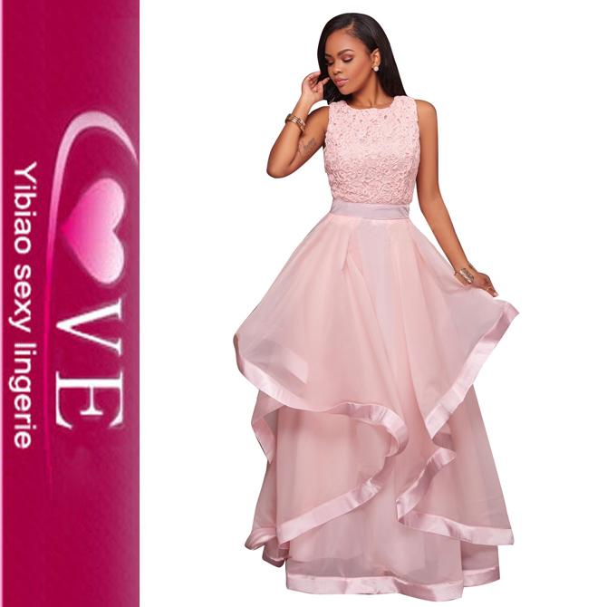 Venta al por mayor color de vestido para damas de honor-Compre ...