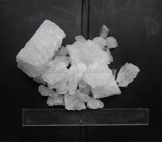 Food grade aluminium ammonium sulphate/ammonium alum/ammonium aluminium sulfate