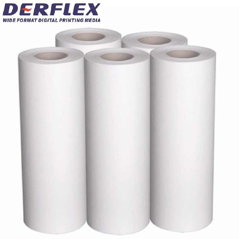 70gsm A4 A3 Size Dark T-shirt Roll Dye Sublimation Heat Transfer Paper For  Cotton - Buy Sublimation Paper,Sublimation Transfer Paper,Sublimation Paper