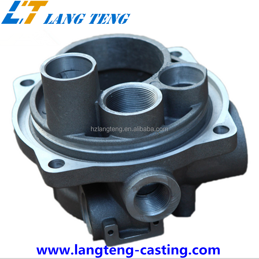 OEM Service Hardware Precision Investment Casting