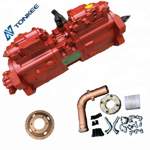 PC75UU-2 main pump PC75UU Hydraulic piston pump mechanical PC60-7 Hydraulic main pump high quality