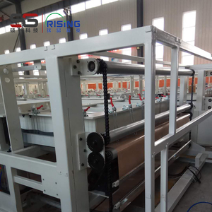 lower price PV/EVA/glass Oil heated solar panel assembly machine
