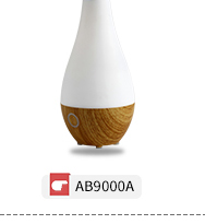 High quality mini fantasy oil humidifier for face