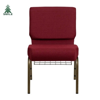 Wholesale Modern Used Padded Church Chairs For Sale