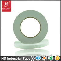 SGS ROHS certificates strong adhesion mirror double sided tissue tape