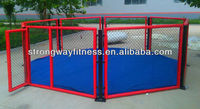 Gym Equipment/Fitness Equipment/Octagonal Boxing ring BR-101