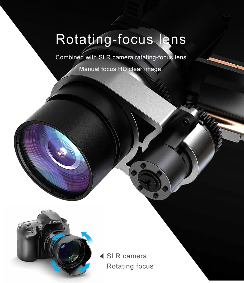 854*480p,100 ANSI Lumens,90 Rotating Degree,DLP, LED, Wifi,Bluetooth,Stereo Speakers, Round Shape, Kixin K5 Projector