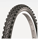 bicycle excel tire size 16 x 2.125