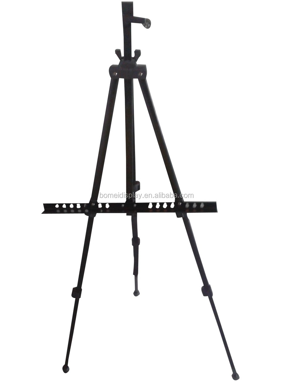 telescopic field studio painting easel tripod display stand x tripod