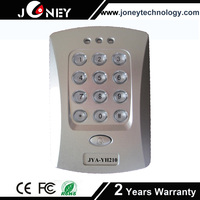 2015 best price Single door rfid card access control system
