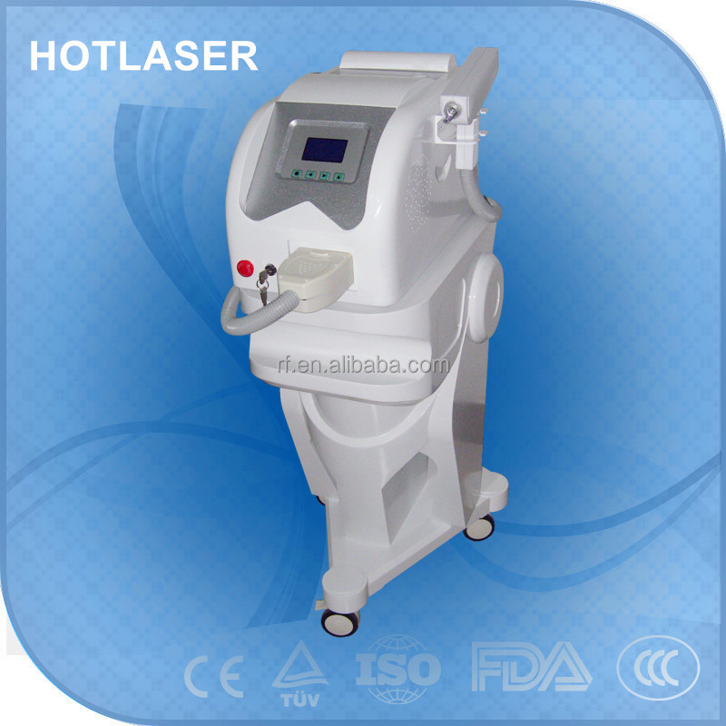 Low price useful nevus of ota removal beauty equipment