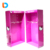 High Quality Portable Customized Retail Walmart Sidekick Display For Peashooters