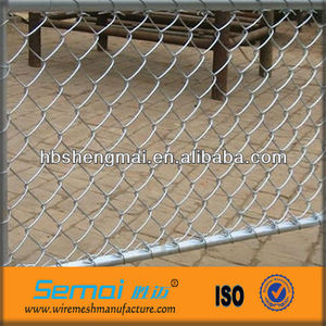 high quality chain link fence mesh panels(low price)