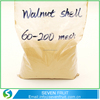 high effciency oil absorbent walnut shell powder