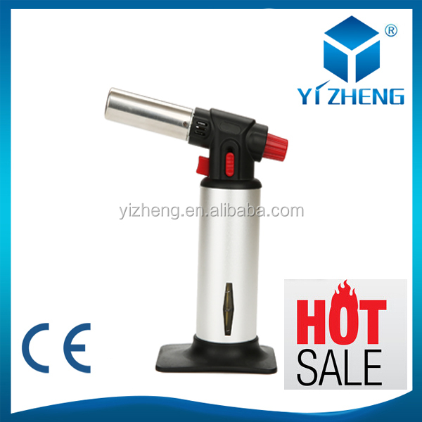 Culinary Kitchen Torch Best Creme Brulee Food Cooking Torch Cooking Blow YZ-037
