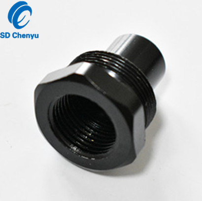 Alibaba Wholesales In Stock Aluminum Male and Female Threaded Hose Pipe Quick <strong>Fitting</strong> and Adapters