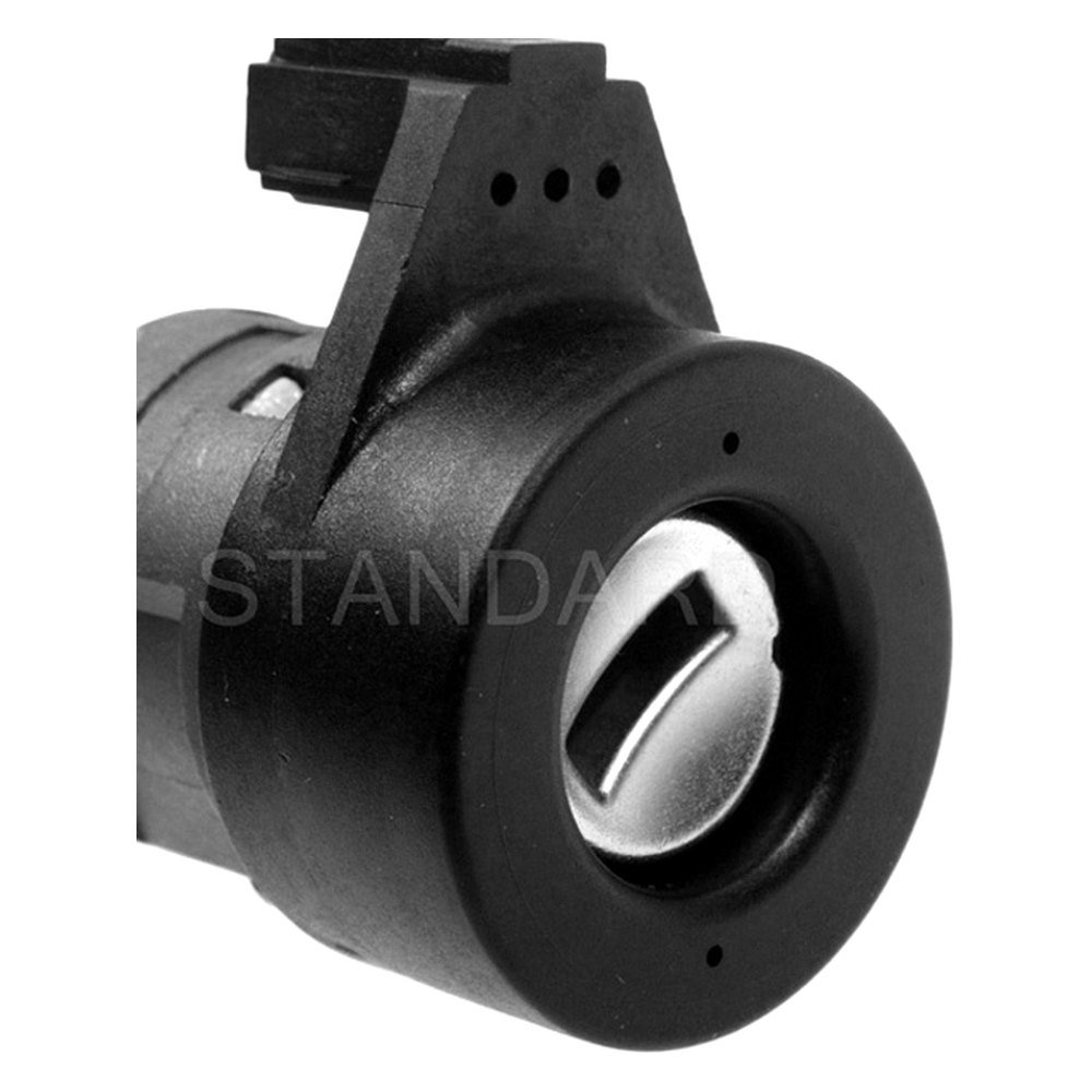 Standard Motor Products SMPUS231L Ignition Lock Cylinder