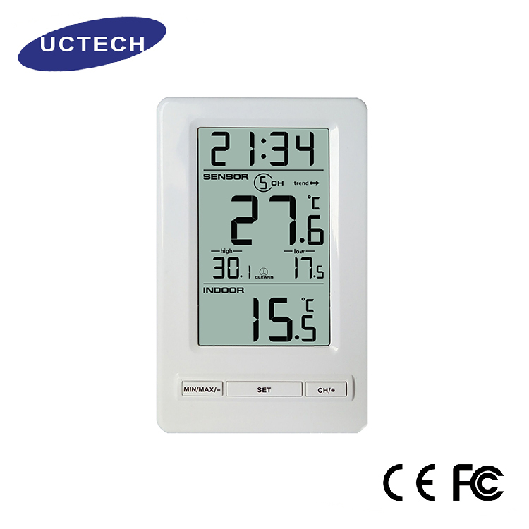 2 Wire Thermometer, 2 Wire Thermometer Suppliers and Manufacturers ...