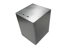 New design High quality Full aluminium Mini itx pc case