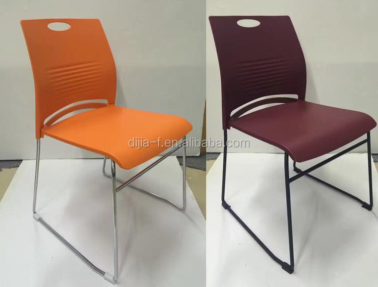 Moderno design semplice plastica ufficio sala riunioni sedia buy